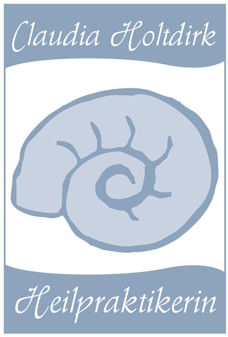 Claudia Holtdirk Logo